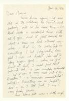 Charles Burchfield to Rosalind Irvine, Jan. 16, 1956
