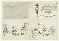 Jan. 28 - Feb. 16, 1952 SAUL STEINBERG Drawings