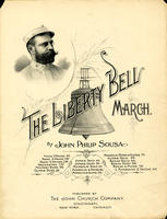 Liberty Bell March [advertisement]