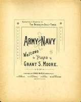 Army and Navy Waltzes