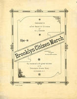 The Brooklyn Citizen March
