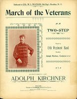 March of the Veterans