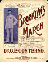 Brooklyn's March [Opus 79]