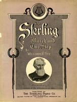 The Sterling March and Two-Step