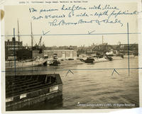NYS Barge Canal Terminal At Mott Haven
