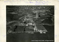 Hunts Point Gas Plant