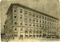 Adams-Flanigan Department Store