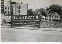 Bronx Billboards