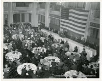 Bronx Board of Trade Luncheon, 1952