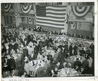 Bronx Board Of Trade Banquet, 1951
