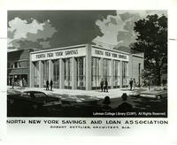 North New York Savings & Loan Assn.