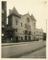 North New York Congregational Church