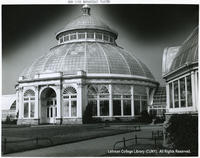 New York Botanical Garden Conservatory
