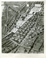 New York Central Plan