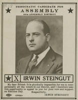 Steingut for 18th assembly district