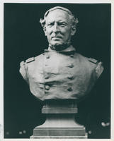 David Glasgow Farragut bust