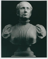 Frances Willard bust