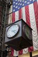 Pennsylvania Station square clock.