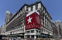 Macy's Department Store.