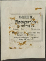 Smith, Photographer