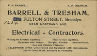 Barrell  Tresham, Electrical Contractors