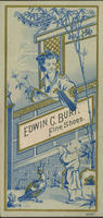 Edwin C. Burt, Fine Shoes.