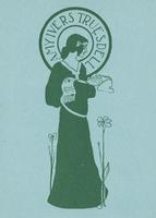 Amy Ivers Truesdell Bookplate
