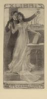 Josephine Lechner and Dr. Karl Lechner Bookplate