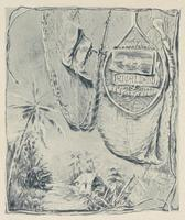 Anna L. Ward Bookplate