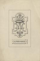 Marian Alford Bookplate