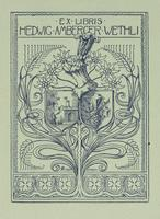 West Presbyterian Church Bookplate
