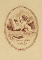 Catherine L. Weyman Bookplate