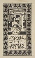 Laha Whittaker Bookplate