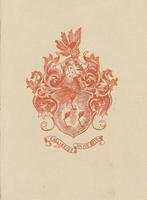 Anna Aman Bookplate