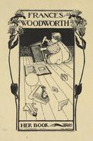 France Woodworth Bookplate
