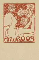Aña Roos Bookplate