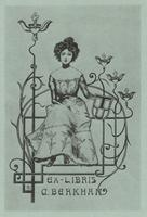 C. Berkhan Bookplate