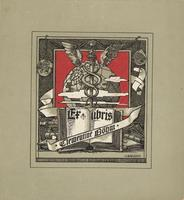 Clementine Böhm Bookplate
