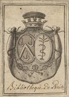 Boulay Bookplate