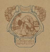 Lizzie Brehmer Bookplate