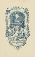 Valeria Brettauer Bookplate