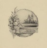 Elisabeth Bookplate