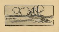 Alice Falvery Bookplate
