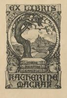 Katherine Mackay Bookplate
