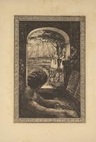 Emma Moser Bookplate