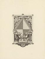 Alice Marie Hager Bookplate
