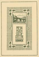 Julie Keller Bookplate