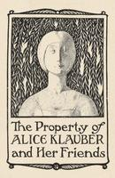 Alice Klauber Bookplate