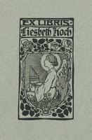 Liesbeth Koch Bookplate