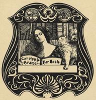 Carolyn V. Kramer Bookplate